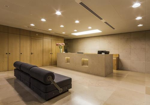 Floor & Wall Coverings - Natural Stone