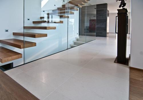 Boden 8 - Natural Stone